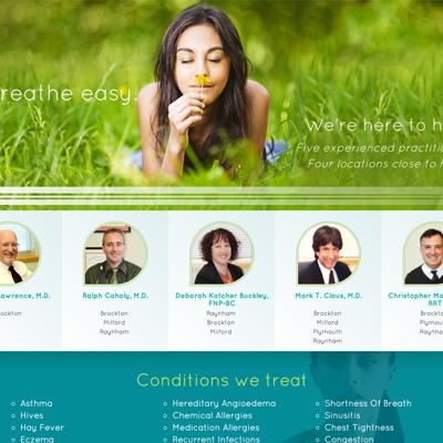 Asthma & Allergy Physicians