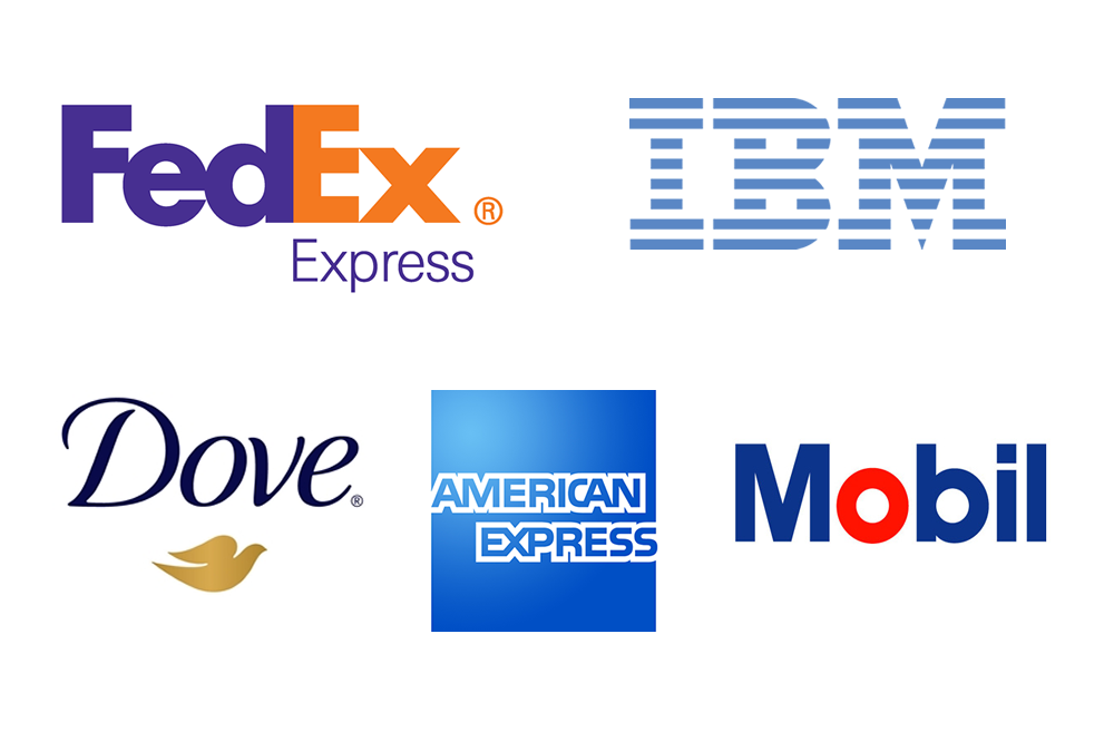 Senior Art Director working on acocunts include American Express, Mobile, IBM, FedEx and Unilever's Dove