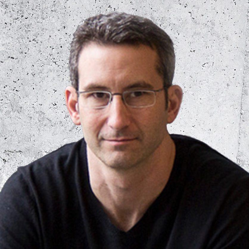Jon Rittenberg – Design and Creative Director